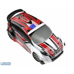 RC Auto Funrace 01 B15