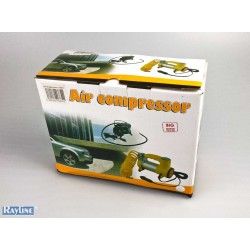 Auto KFZ Luftkompressor 12V