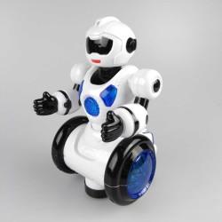 CX-6027 - Tanzender Roboter