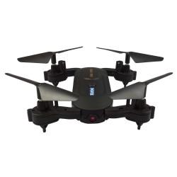 HSP Himoto 4.5 Kanal 2in1 Quadcopter mit FPV WiFi Kamera Live-Videos auf Smartphone oder VR-Brille, App-Control, RTF