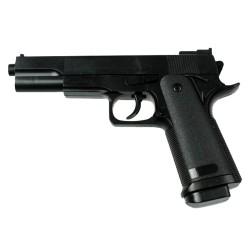Softair Pistole G053 Black