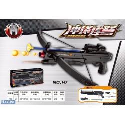 Softair Armbrust H7