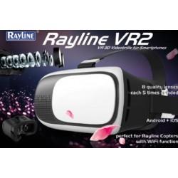 VR2 Brille