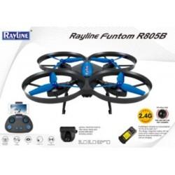 R805B Wifi 720P RC Drohne