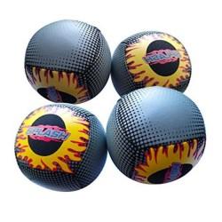 WM004 Beach Ball Set Baseball