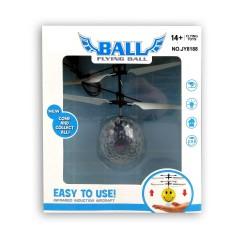 JY8188T - Fliegender Disco Bal