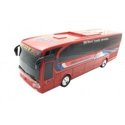 RC Bus RC Auto RC Spielzeugauto 59599 Mit Scheinwerfern und Rückleuchten