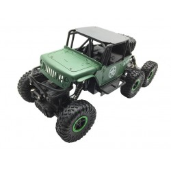 RC Auto Rock Crawler 699-120B